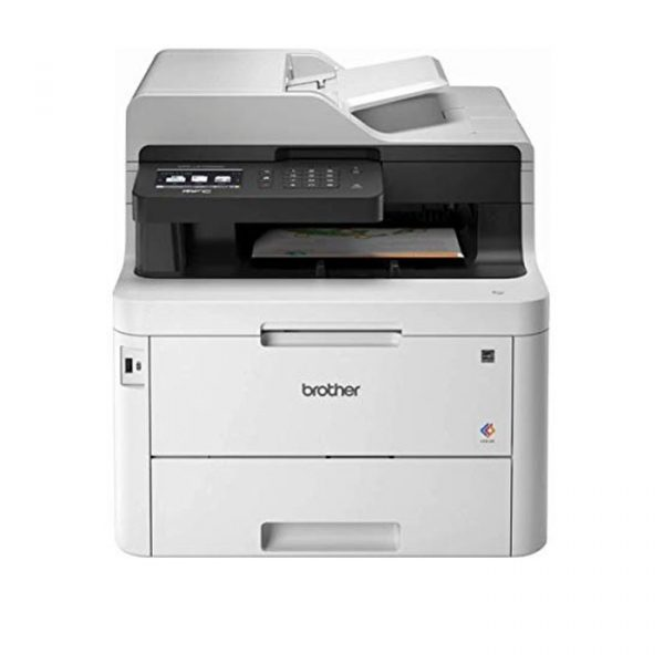BROTHER - Printer Laser Color Multifungsi MFC-L3770CDW