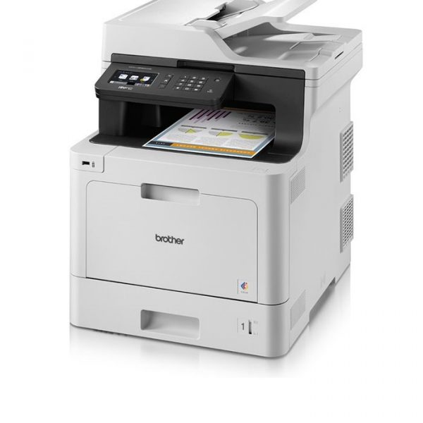 BROTHER - Printer Laser Color Multifungsi MFC-L8690CDW