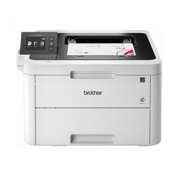 BROTHER - Printer Laser Color HL-L3270CDW