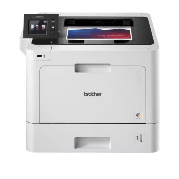BROTHER - Printer Laser Color HL-L8360CDW