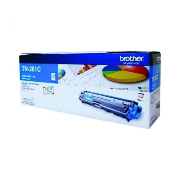 BROTHER - Cyan Toner Cartridge TN-261C