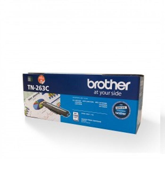 BROTHER - Cyan Toner Cartridge TN-263C