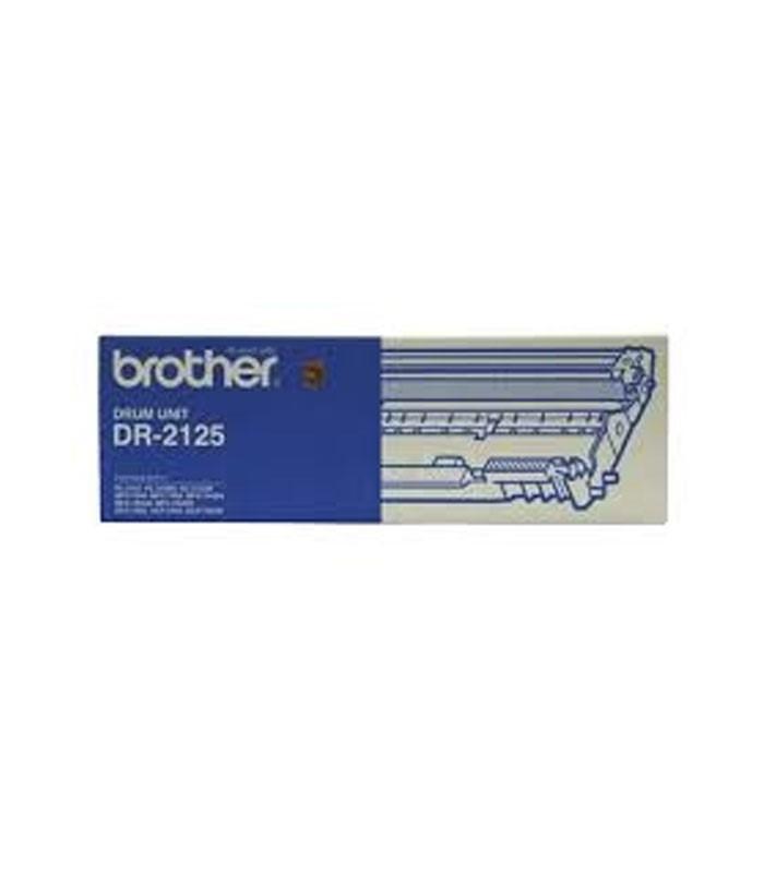 BROTHER - Mono Laser Drum DR-2125