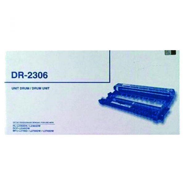 BROTHER - Mono Laser Drum DR-2306