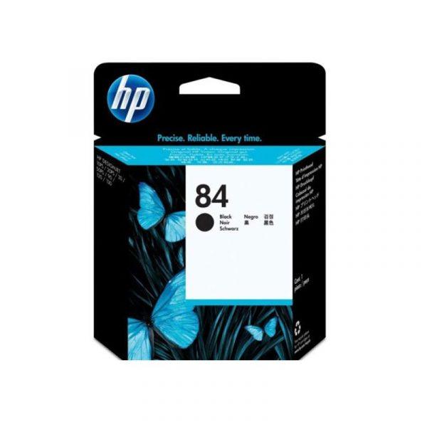 HP - 84 Black Printhead [C5019A]