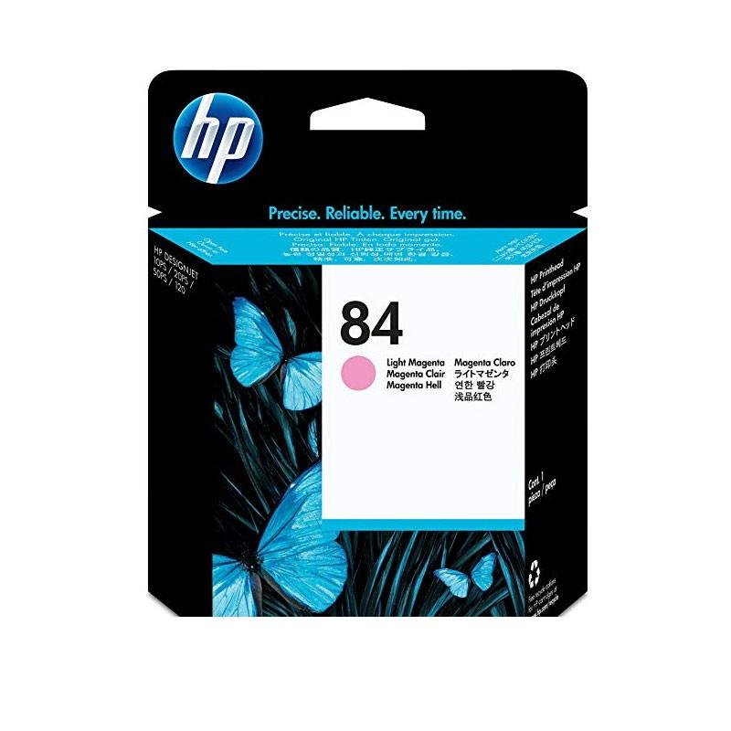 HP - 84 Light Magenta Printhead [C5021A]