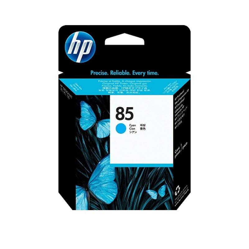HP - 85 cyan printhead [C9420A]