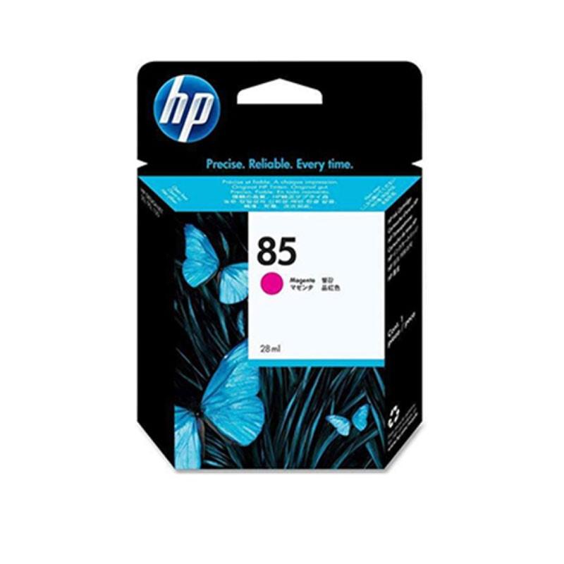 HP - 85 magenta ink cartridge [C9426A]