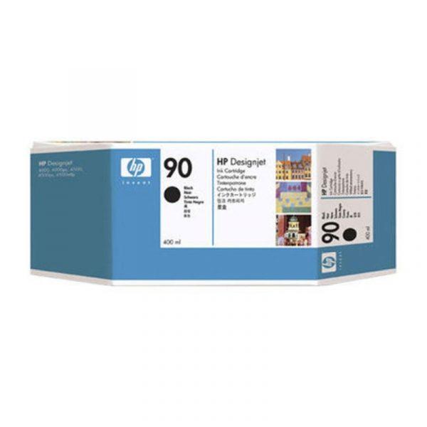 HP - 90 Black Printhead [C5054A]