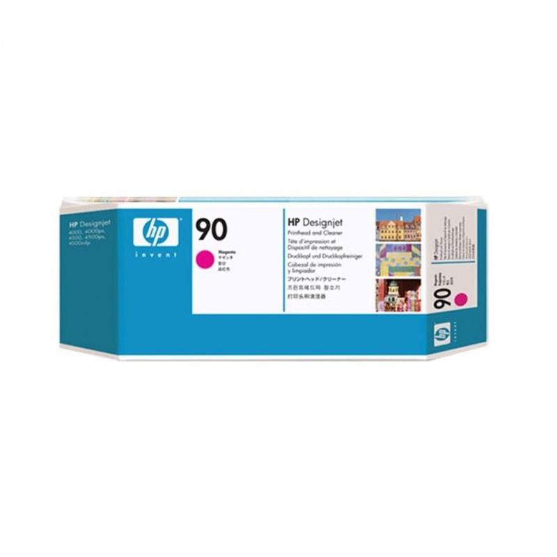 HP - 90 Magenta  Printhead [C5056A]