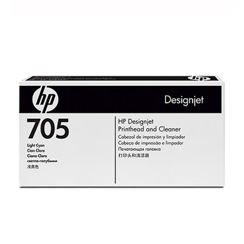 HP - Designjet 705 Lt Magenta Ink Crtg [CD964A]