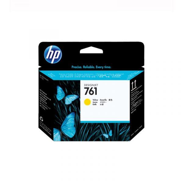 HP - 761 Yellow  Printhead [CH645A]