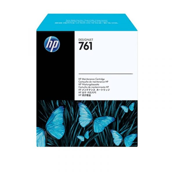 HP - 761 Maintenance Cartridge [CH649A]