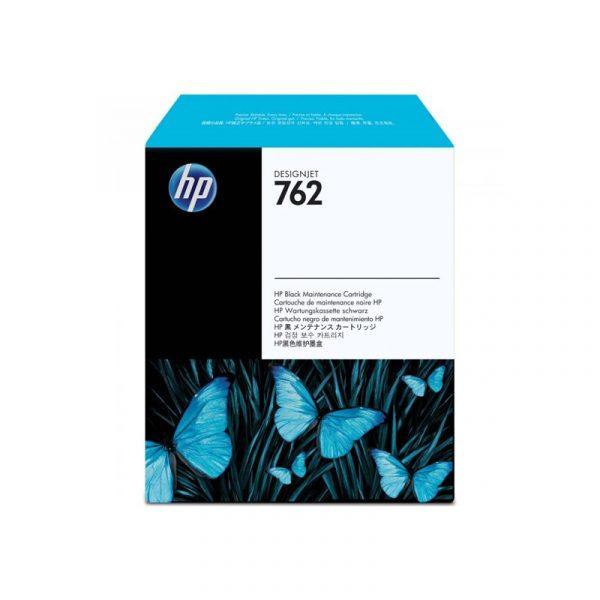 HP - 762 Black Maintenance Cartridge [CM998A]