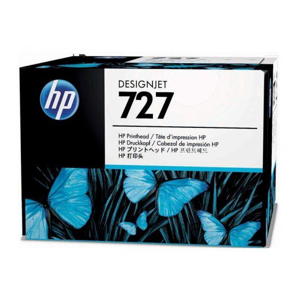 HP - 727 Designjet Printhead [B3P06A]