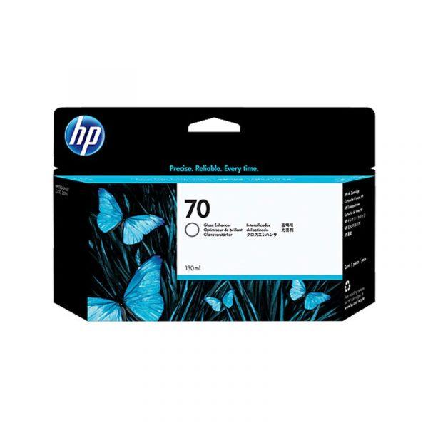 HP - 70 Gloss Enhancer 130 ml Ink Crtg [C9459A]