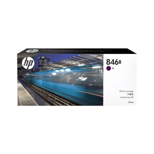 HP - 846B 775-ml B1 Ink Cartridge [F9J70A]