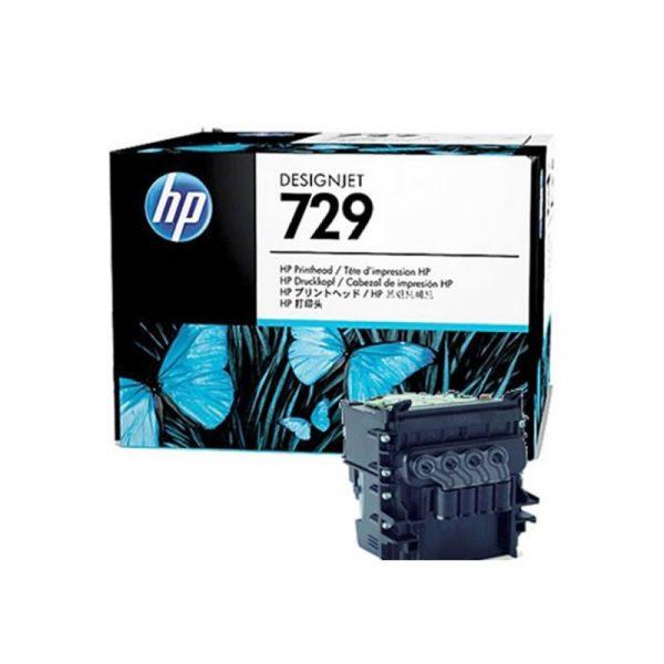 HP - 729 Printhead Replacement Kit [F9J81A]