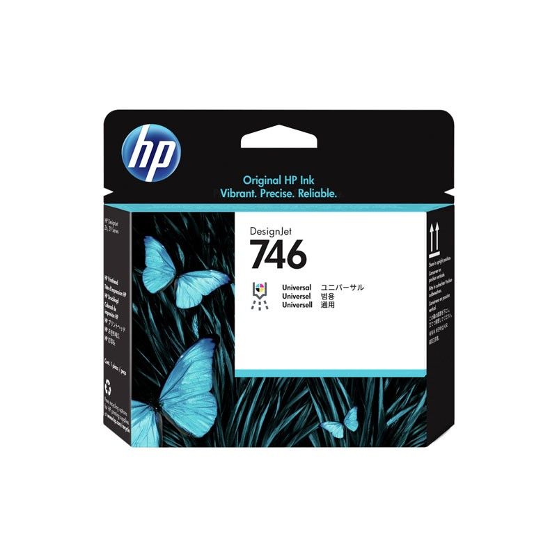 HP - 746 Printhead [P2V25A]