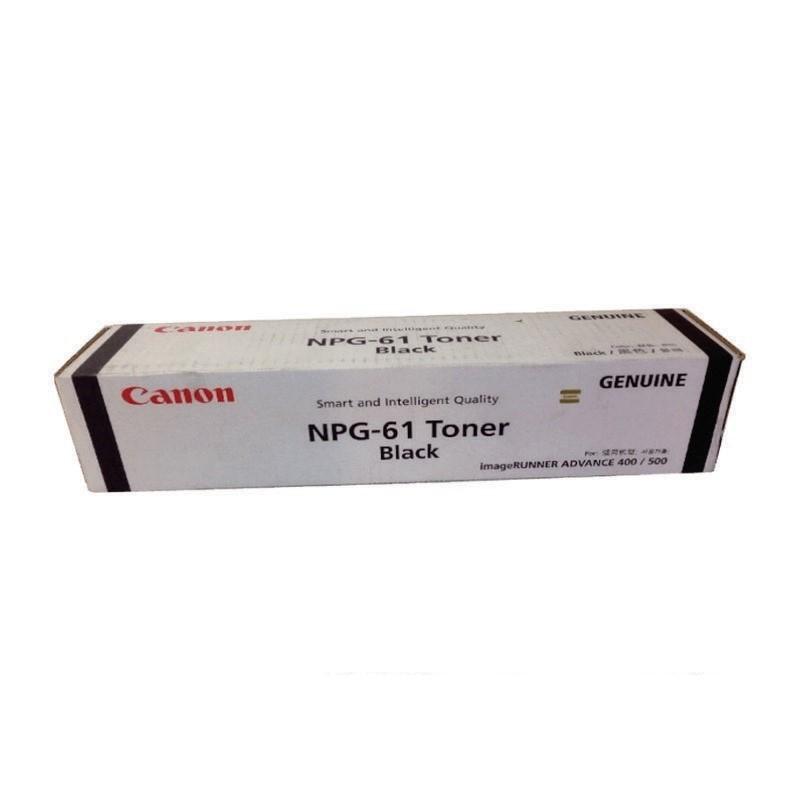 CANON - Toner NPG-61