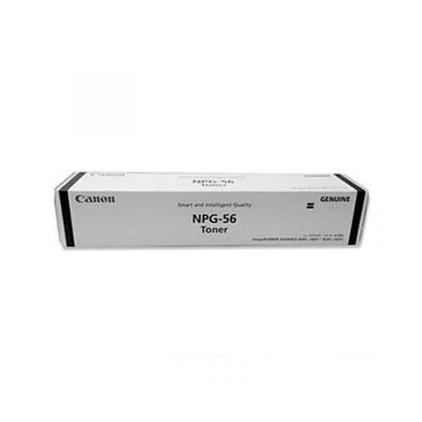 CANON - Black Toner NPG-56