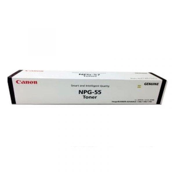 CANON - Toner NPG-55