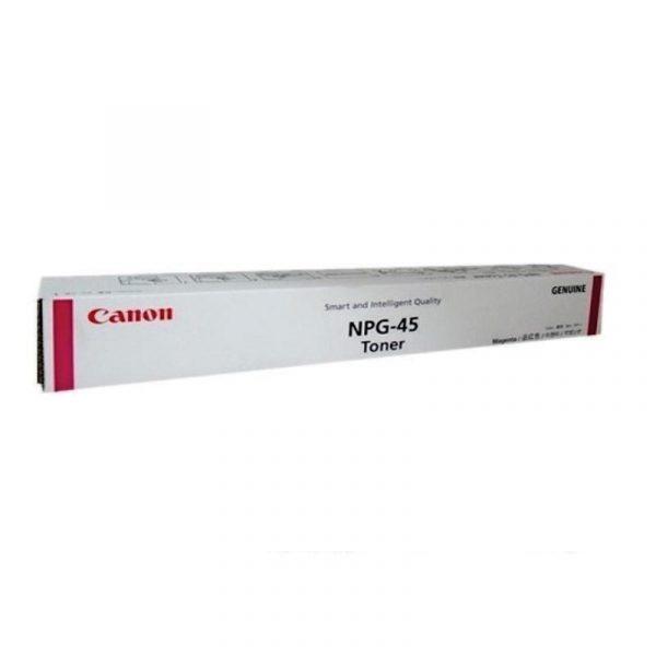CANON - Magenta Toner NPG-45