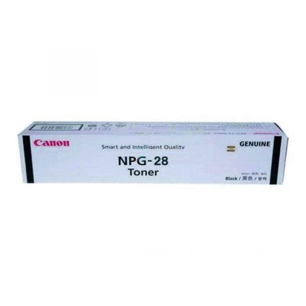 CANON - Toner NPG-28