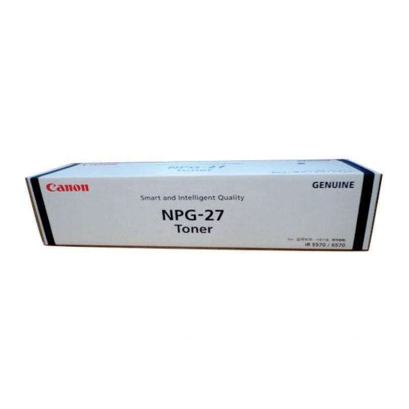 CANON - Toner NPG-27