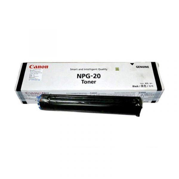 CANON - Toner NPG-20