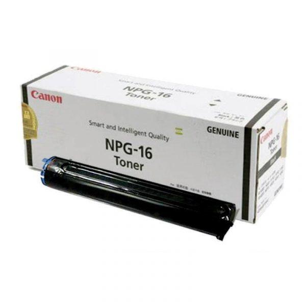 CANON - Toner NPG-16
