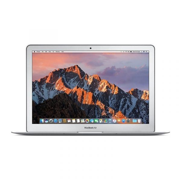 APPLE - MacBook Air 13 (i5/8GB/128GB) [MQD32ID/A]