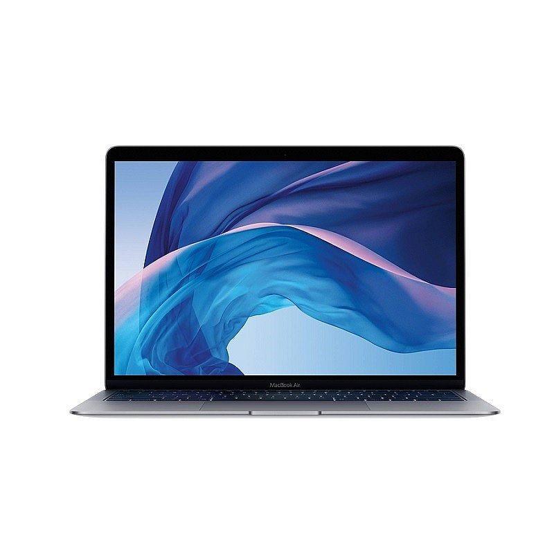 APPLE - MacBook Air 13 (i5/8GB/128GB/Space Grey) [MVFH2ID/A]