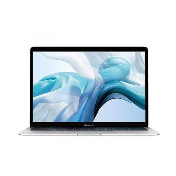 APPLE - MacBook Air 13 (i5/8GB/128GB/Silver) [MVFK2ID/A]