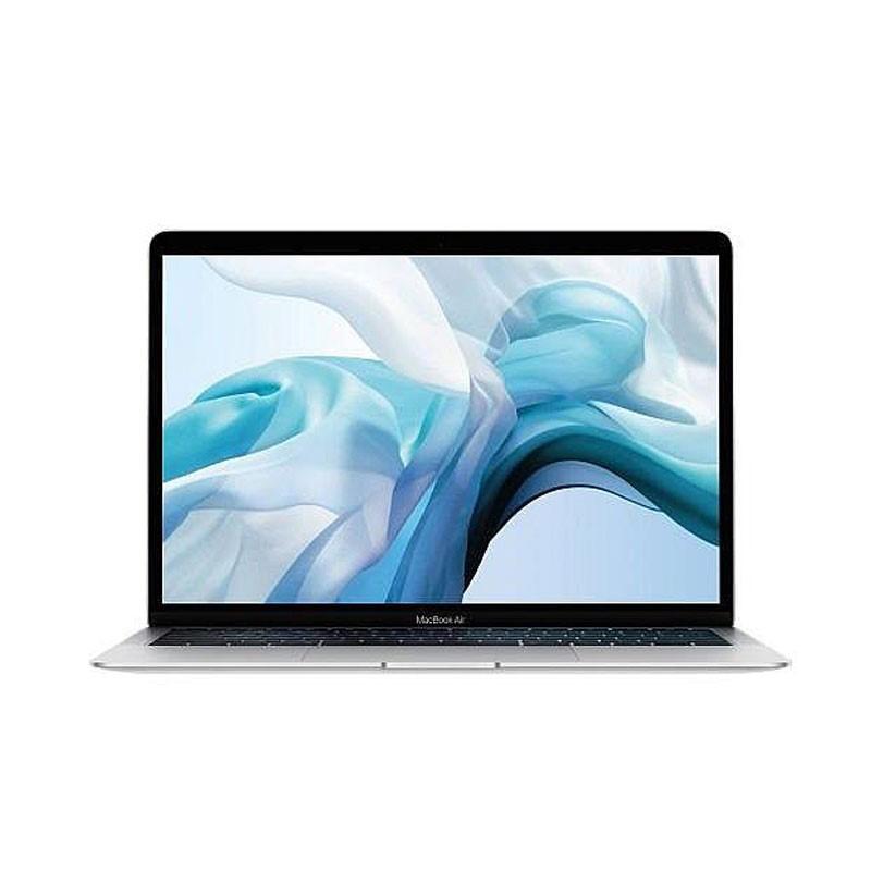 APPLE - MacBook Air 13 (i5/8GB/128GB/Silver) [MVFK2ID/A]