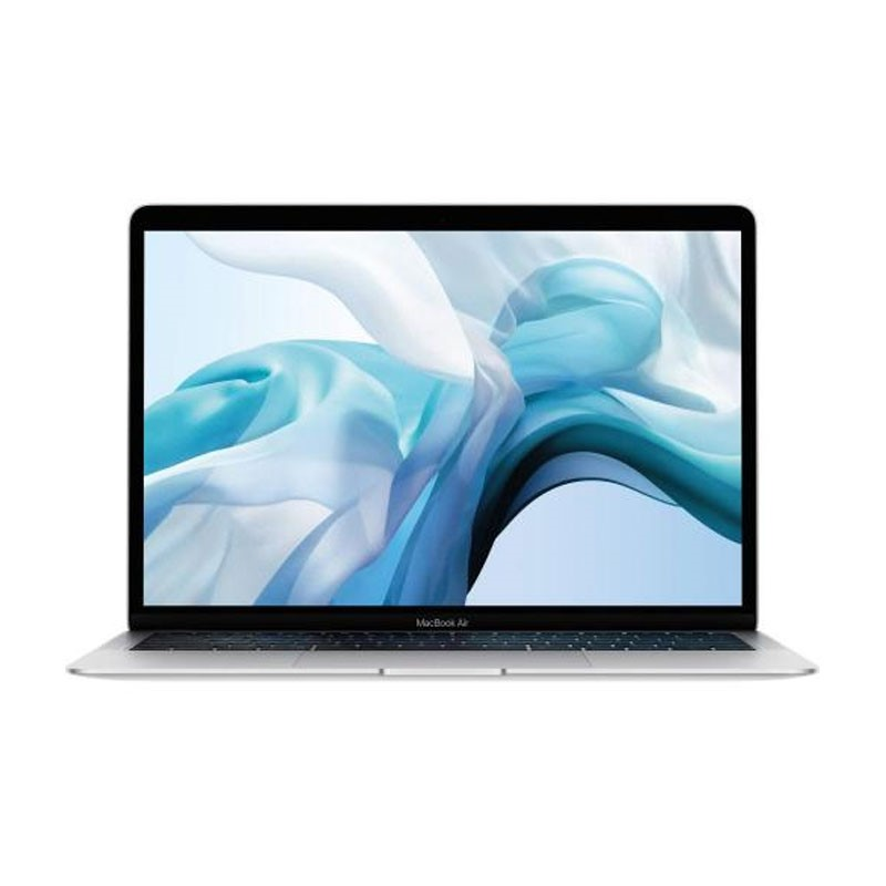 APPLE - MacBook Air 13 (i5/8GB/256GB/Silver) [MVFL2ID/A]