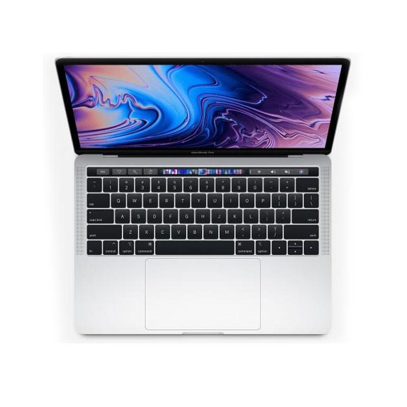 APPLE - MacBook Pro 13 TB (i5/8GB/128GB/Silver) [MUHQ2ID/A]