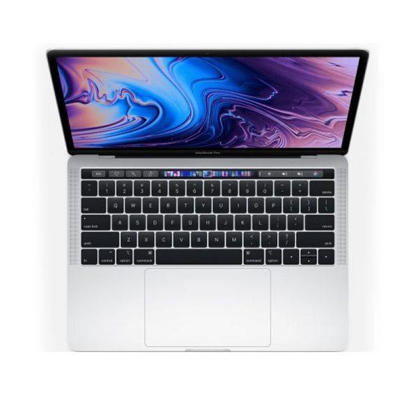 APPLE - MacBook Pro 13 TB (i5/8GB/256GB/Silver) [MUHR2ID/A]