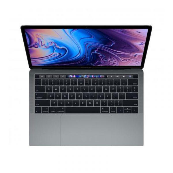 APPLE - MacBook Pro 13 TB (i5/8GB/256GB/Space Grey) [MV962ID/A]