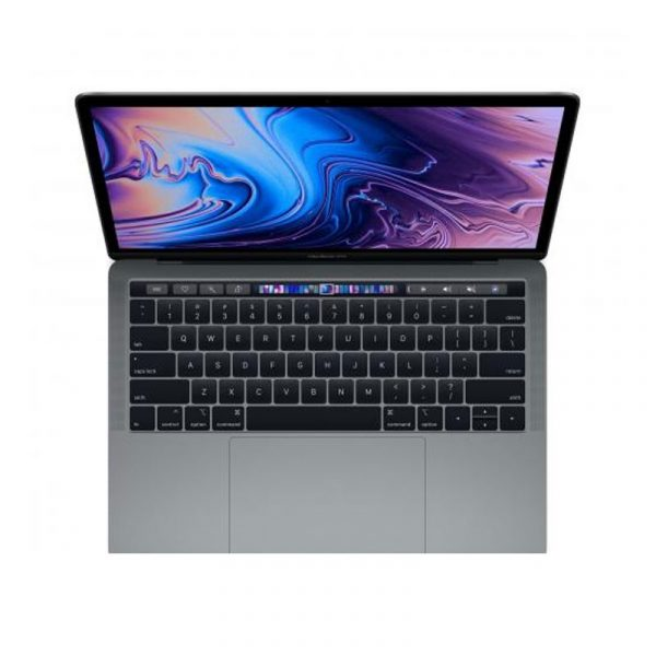 APPLE - MacBook Pro 13 TB (i5/8GB/512GB/Space Grey) [MV972ID/A]