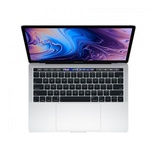 APPLE - MacBook Pro 13 TB (i5/8GB/256GB/Silver) [MV992ID/A]