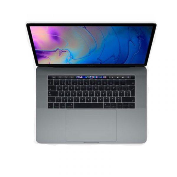 APPLE - MacBook Pro 15 TB (i7/16GB/256GB/Space Grey) [MV902ID/A]