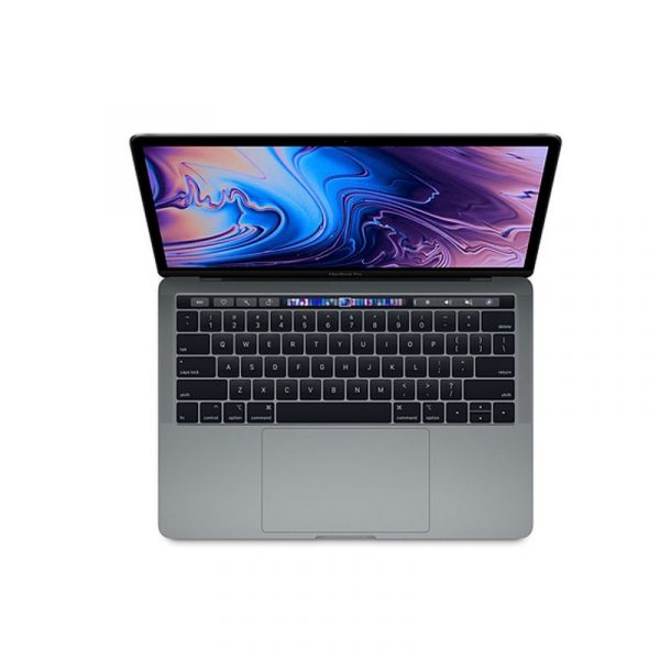 APPLE - MacBook Pro 15 TB (i9/16GB/512GB/Space Grey) [MV912ID/A]