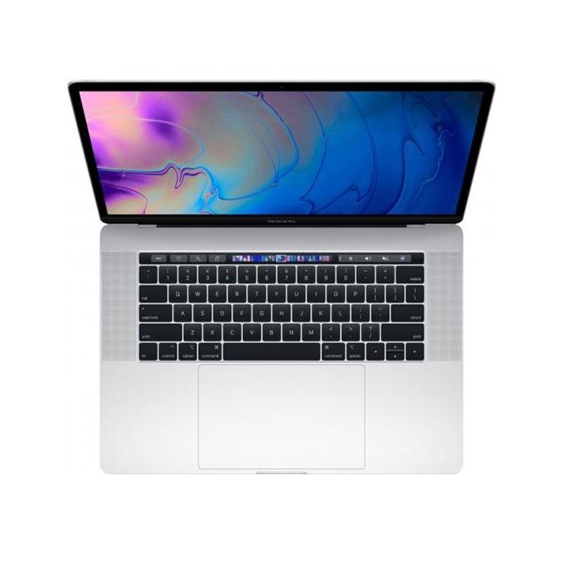 APPLE - MacBook Pro 15 TB (i7/16GB/256GB/Silver) [MV922ID/A]