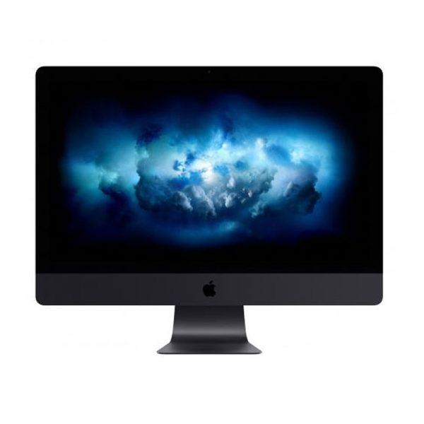APPLE - iMac Pro 27 Retina 5K Display (Xeon W/32GB/1TB SSD) [MQ2Y2ID/A]