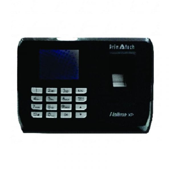 PRIMATECH - Fingerprint HALIMA XP
