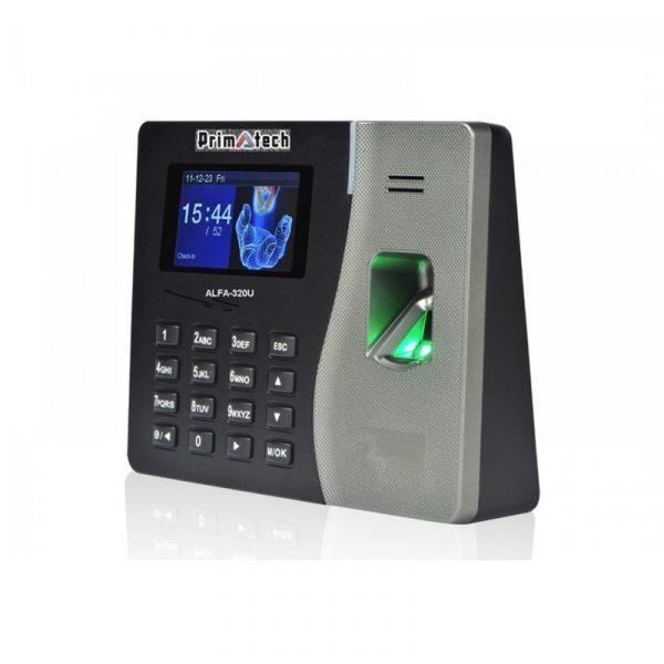 PRIMATECH - Fingerprint Alfa 320U N1