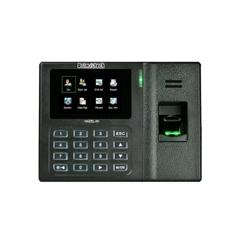 PRIMATECH - Fingerprint Hazel-N1