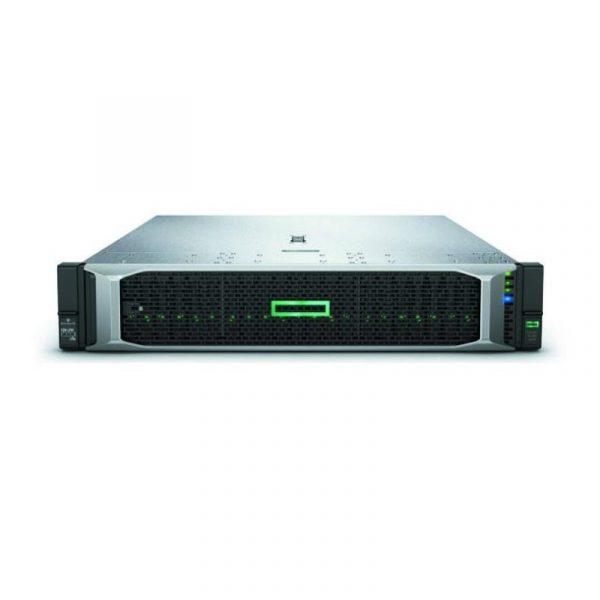 HPE - Proliant DL380 Gen10 (2P XEON SILVER 4114/RAM 32GB/HDD 3x 2,4GB SAS/DVD-RW/ROK WS16)