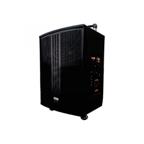 AUBERN - Portable PA Speaker BE-12CXR